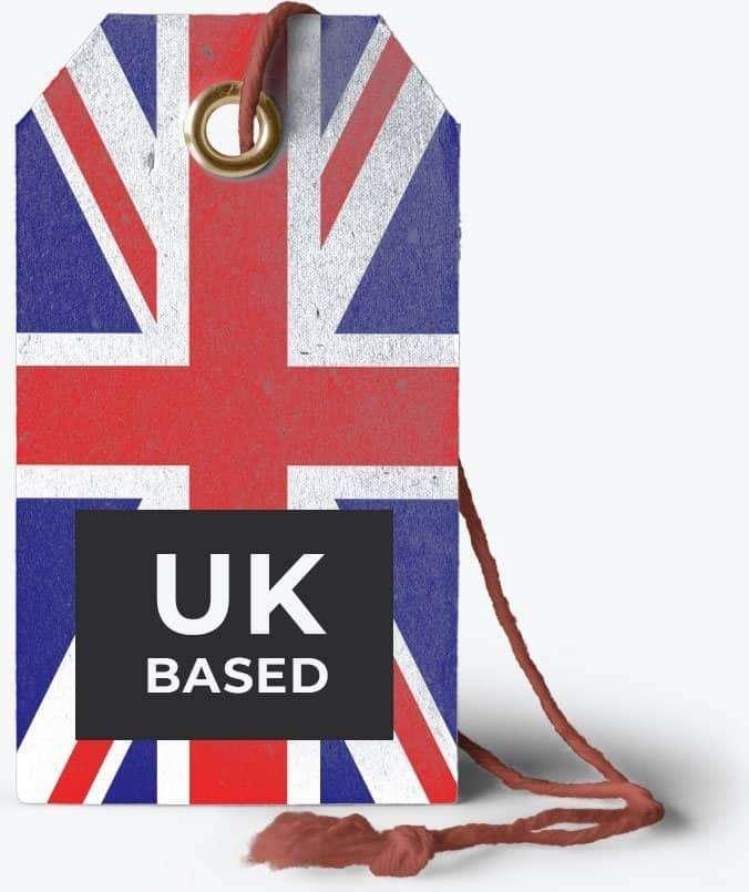 Custom Car Air Freshener UK
